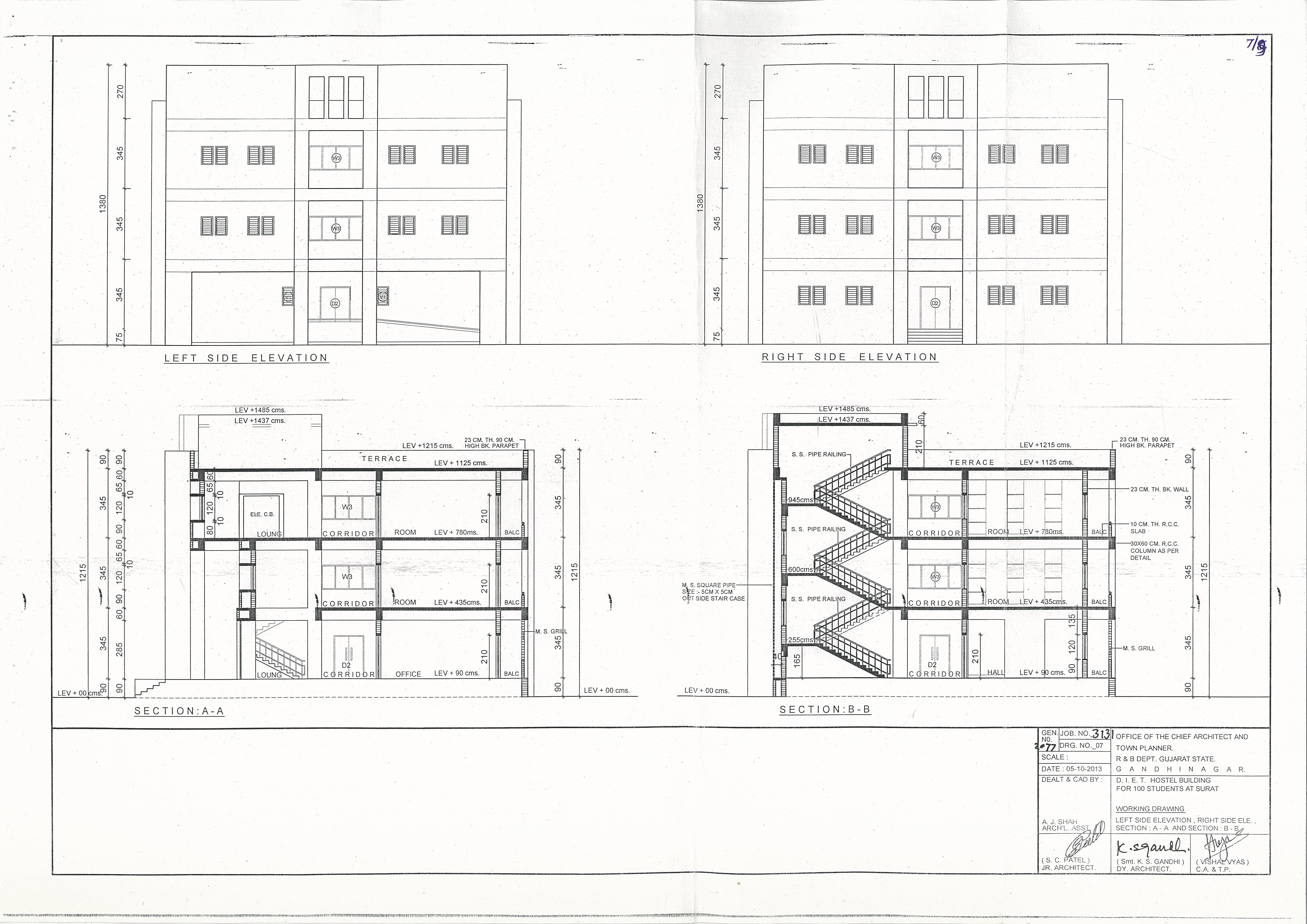 Business plan for students hostel